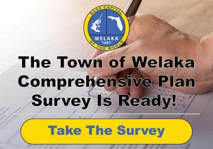 2021 Comprehensive Plan Survey