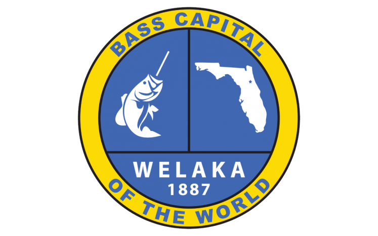 Seal of the Town of Welaka