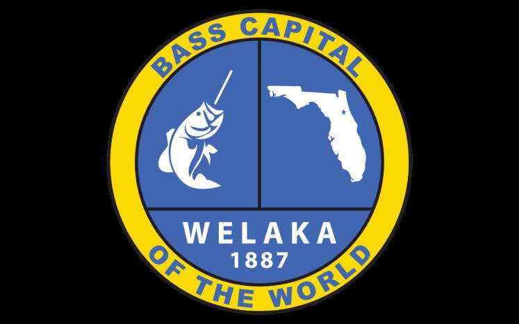 Welaka Town Seal